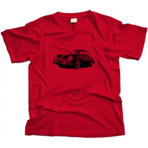 Porsche 356 1950 T-Shirt