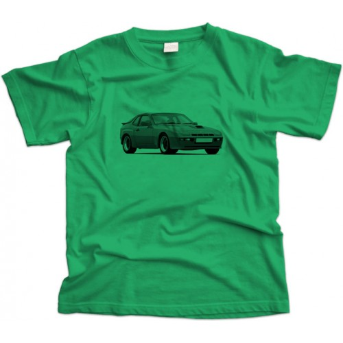 Porsche 944 Turbo T-Shirt