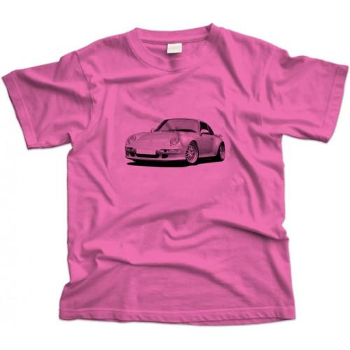 Porsche 993 GT2 T-Shirt