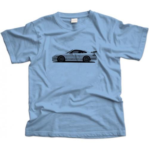 Porsche 996 GT3RS T-Shirt