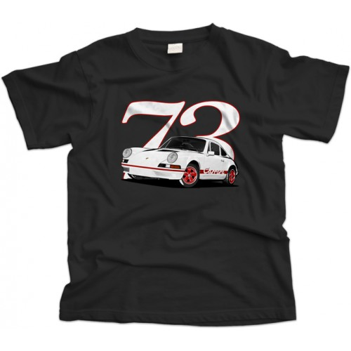 Porsche 2.7 RS Car T-Shirt
