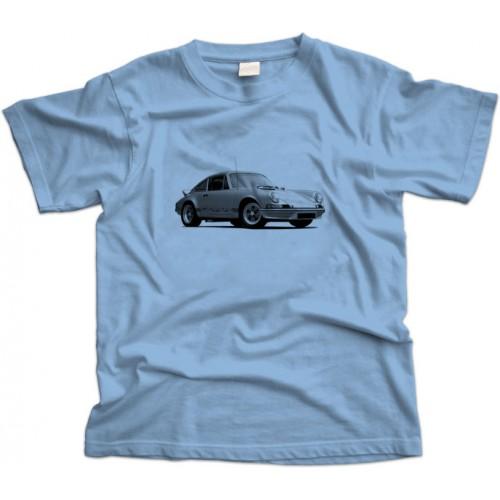 Porsche Carrera RS T-Shirt