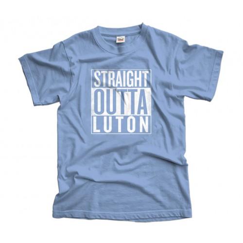 Straight Outta Luton T-Shirt