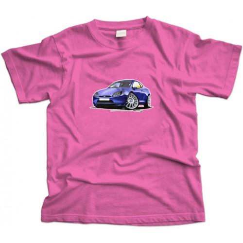 Ford Puma Racing T-Shirt