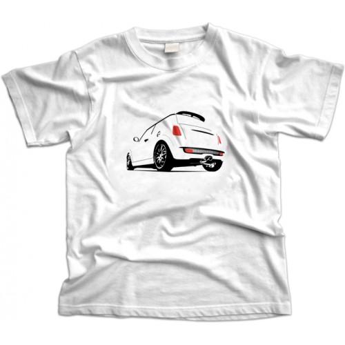 Mini R53 Cooper S Car T-Shirt