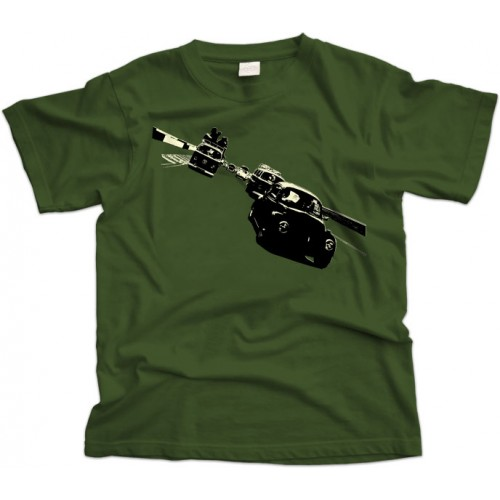 V Dub Race Track T-Shirt