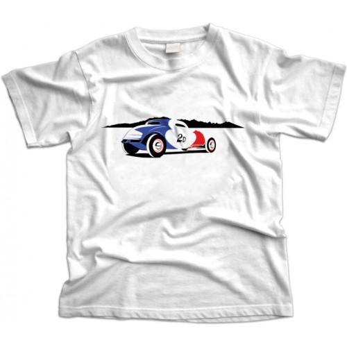 Salt Flats Racer