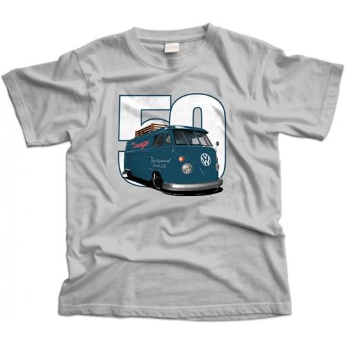 Volkswagen Split Screen Van T-Shirt