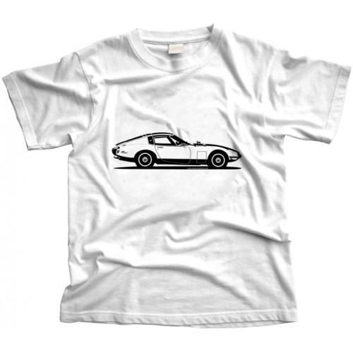 Toyota 2000GT T-Shirt
