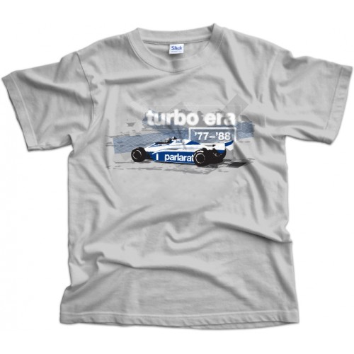 Turbo Era T-Shirt