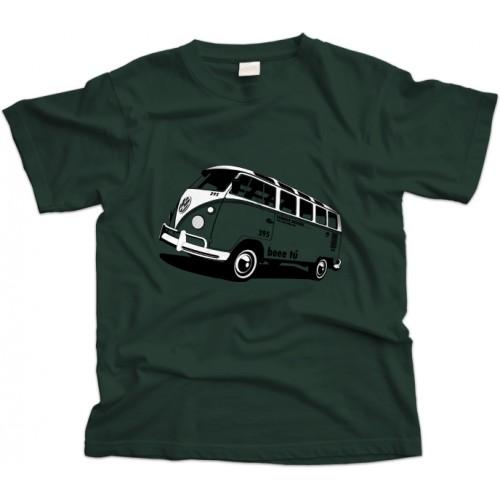 VW Samba T-Shirt