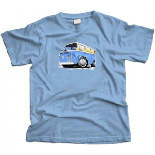 Early Volkswagen Bay Window T-Shirt