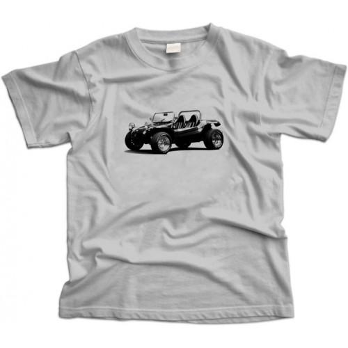 Volkswagen Beach Buggy T-Shirt