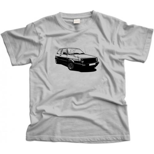 Volkswagen Golf MK2 T-Shirt