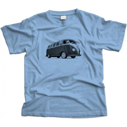 Volkswagen Samba Bus T-Shirt