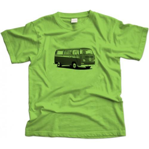 Volkswagen T2 Bay Window T-Shirt
