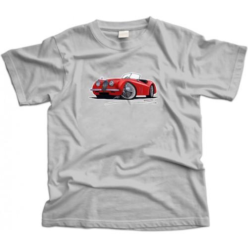 Jaguar Car T-Shirt
