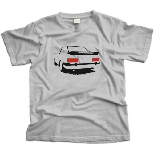 Ford Escort XR3i Car T-Shirt