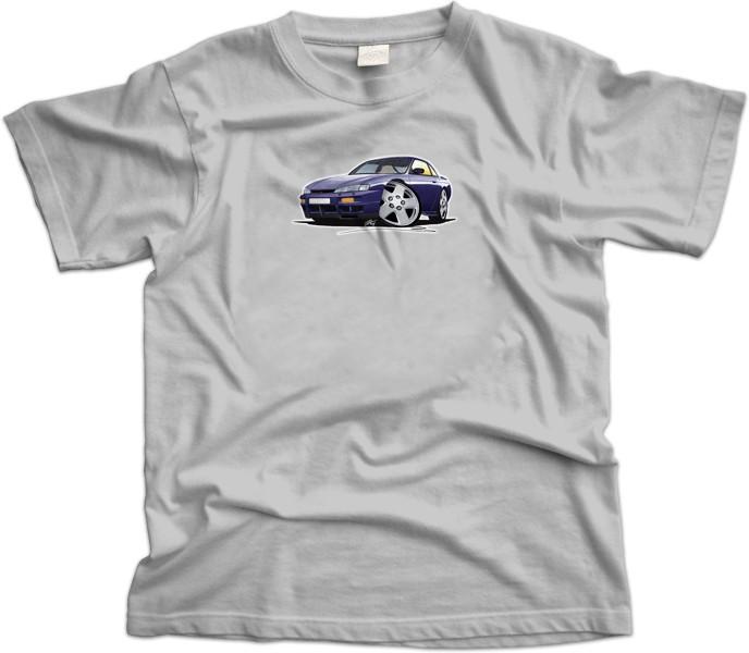 Nissan 200SX car T-Shirt
