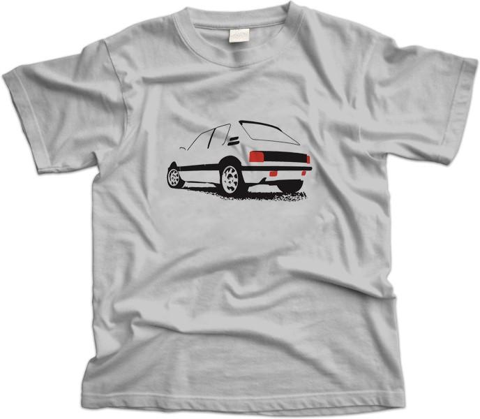 Peugeot 205 Car GTI T-Shirt