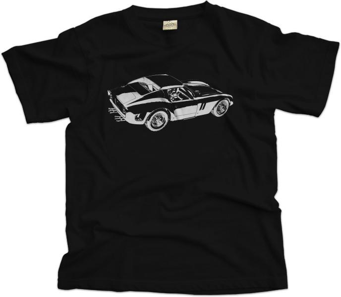 Ferrari 250 GTO T-shirt