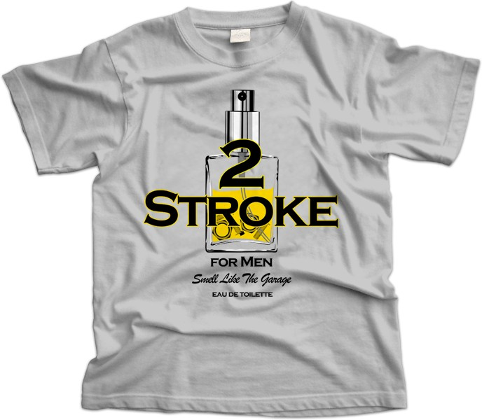 2 Stroke for men