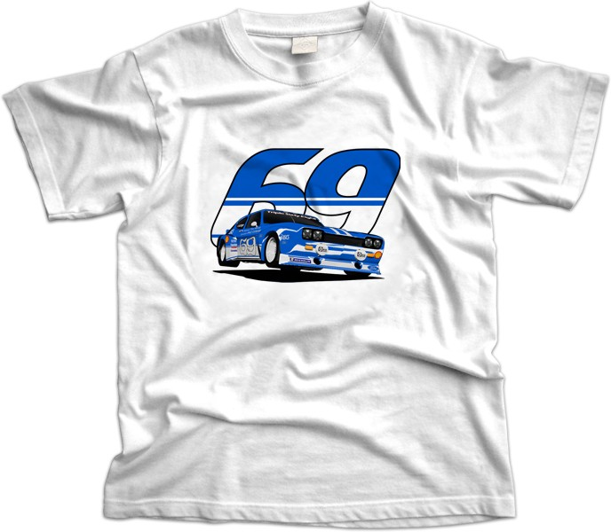 Ford Capri RS3100 T-Shirt