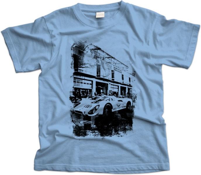 Porsche 917 Race T-Shirt