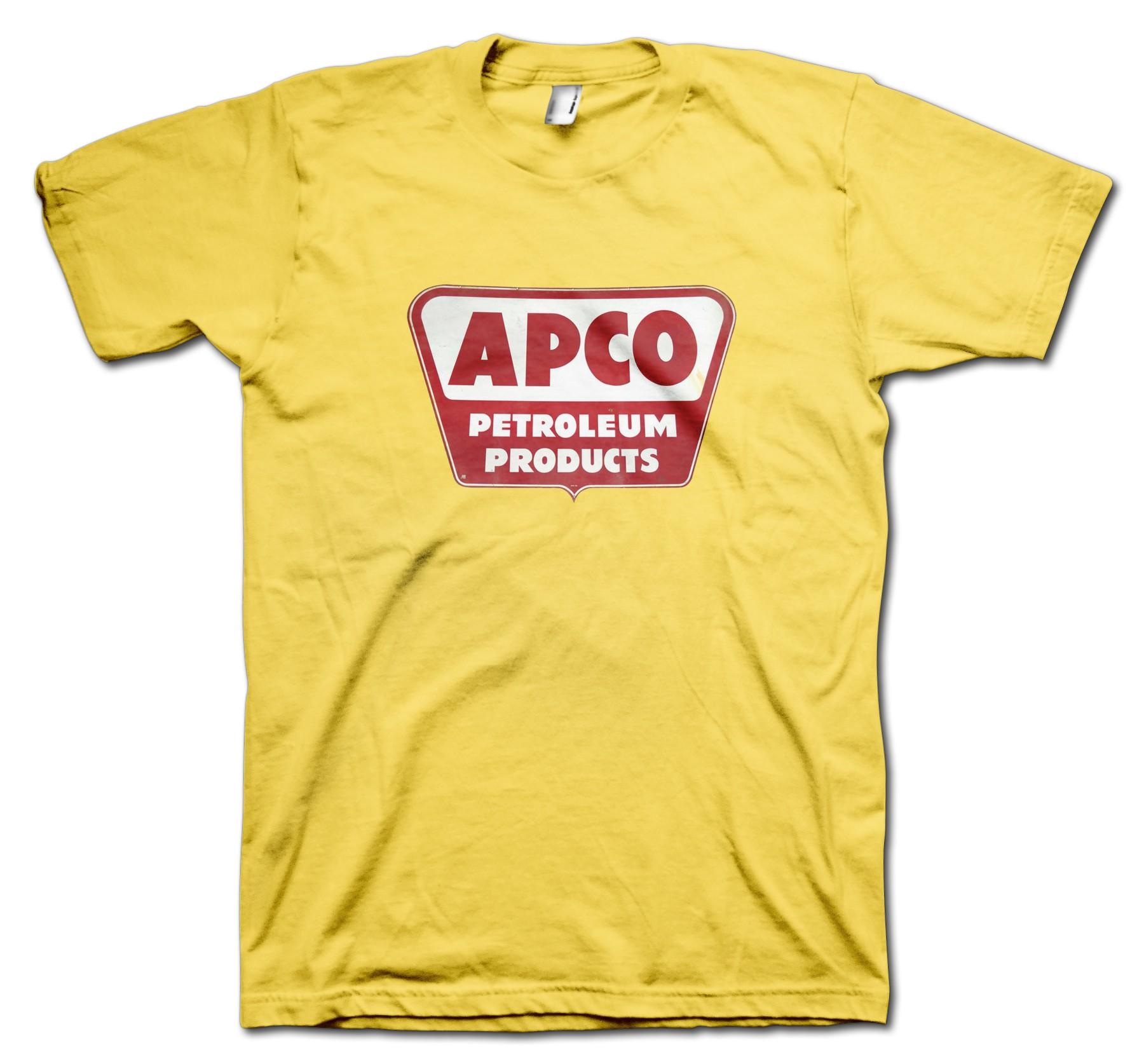 APCO Petroleum T-Shirt