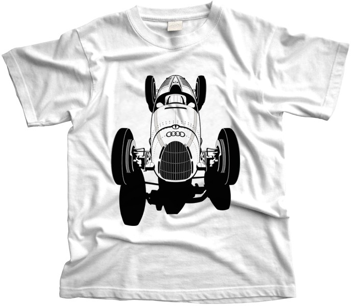 Autounion T-Shirt