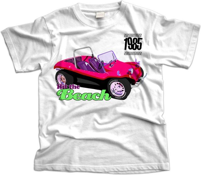 Hit the Beach T-Shirt