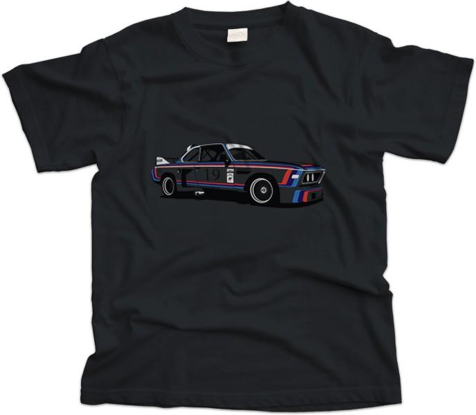 BMW CSL T-Shirt