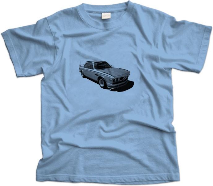 BMW 3.0 CSL T-Shirt