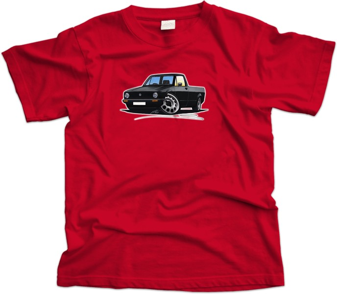 Volkswagen Caddy T-Shirt