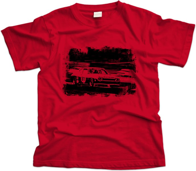 Ford Capri RS 3100 Car T-Shirt
