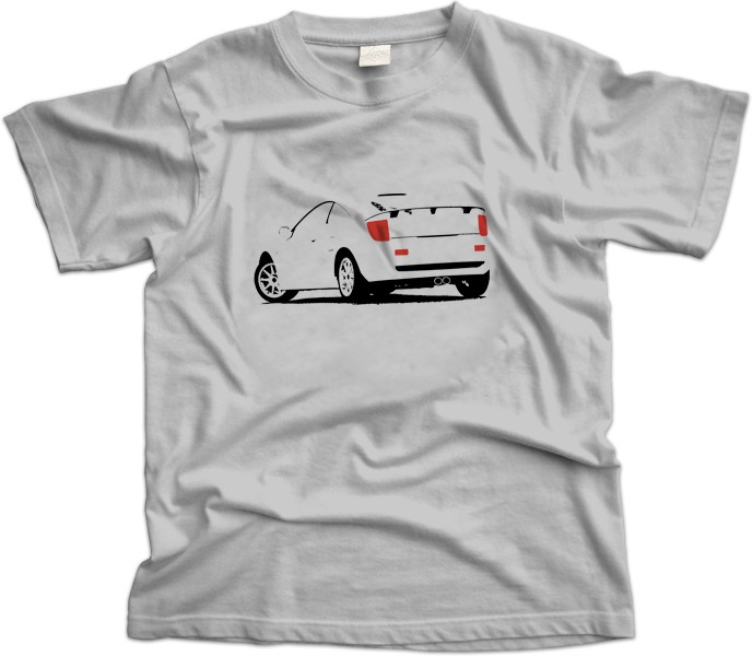 Toyota Celica Car T-Shirt