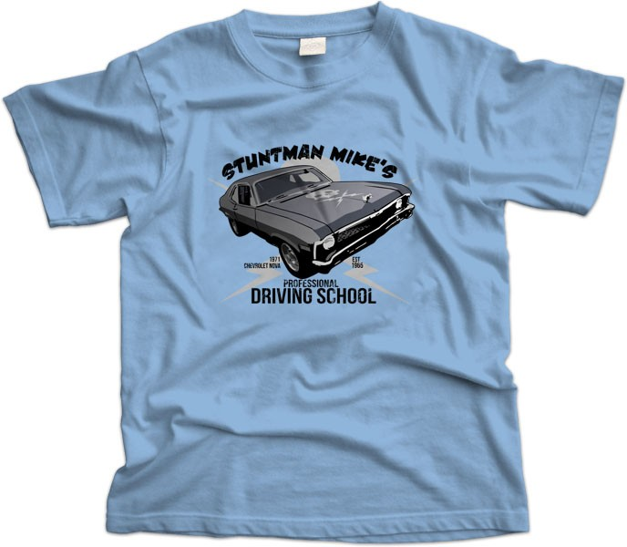 Chevy Nova Deathproof T-shirt