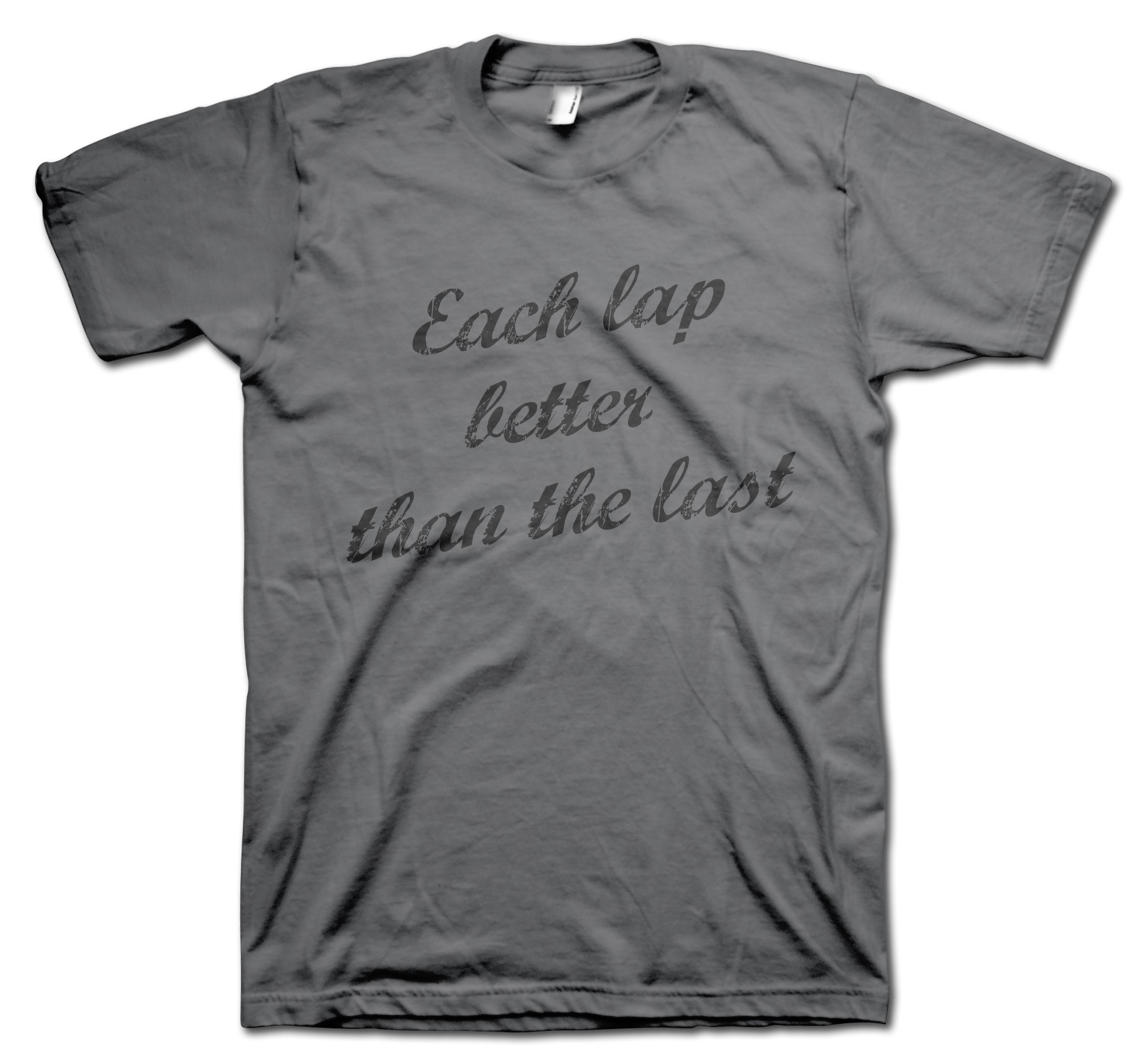 Each Lap T-Shirt