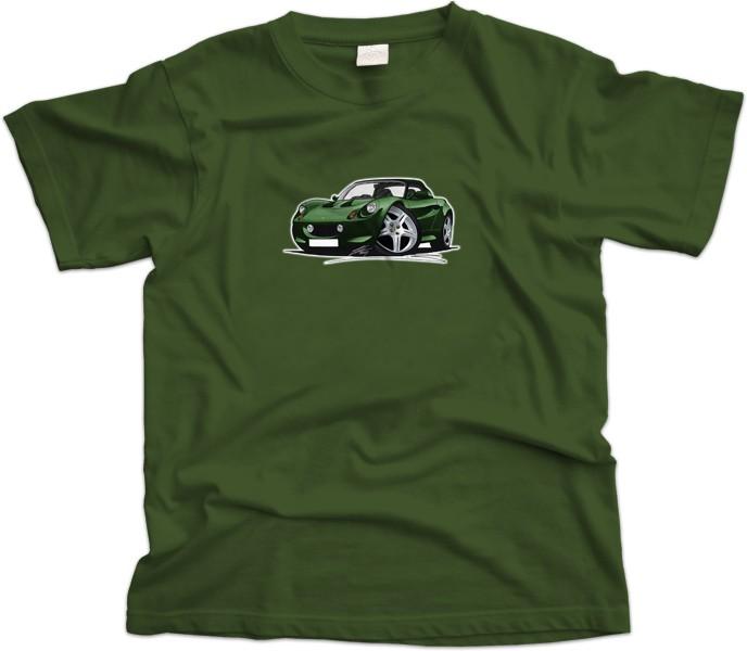 Lotus Eise S1 T-Shirt