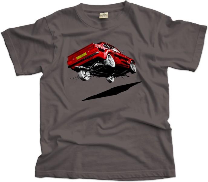 Ford Escort Mk2 T-shirt