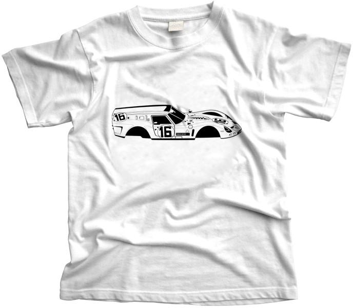 Ferrari 250 GT T-Shirt