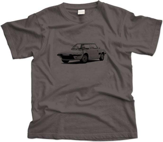 Fiat X/19 T-Shirt