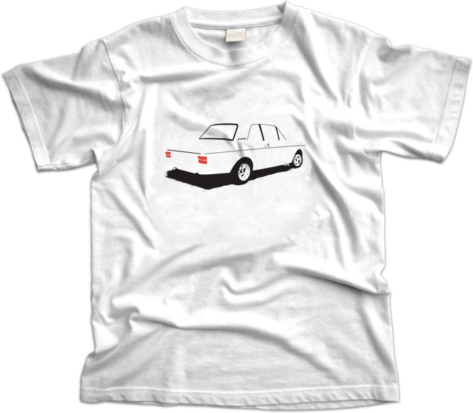 Ford Cortina Mk2 T-Shirt