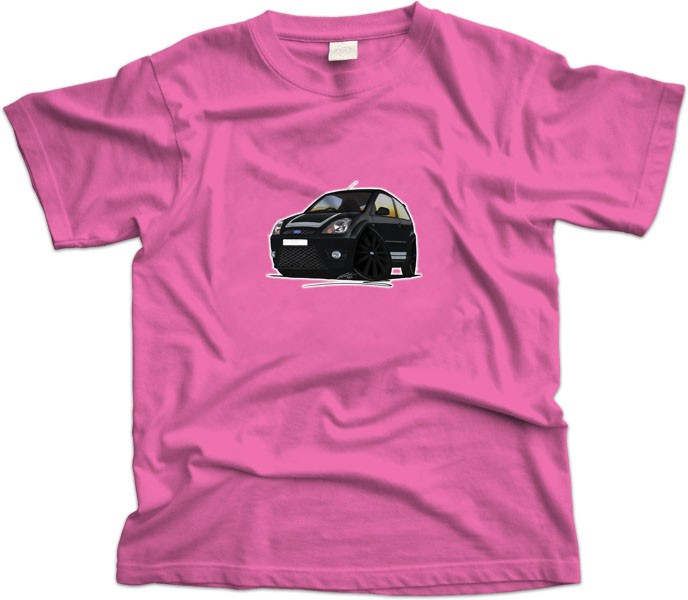 Ford Fiesta ST500 T-Shirt