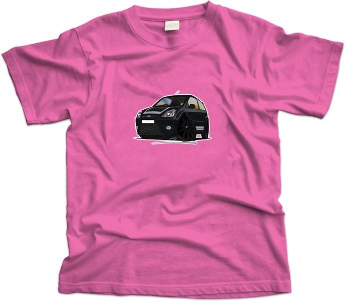 Ford Fiesta ST500 T-Shirt
