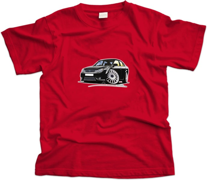 Ford Mondeo ST T-Shirt