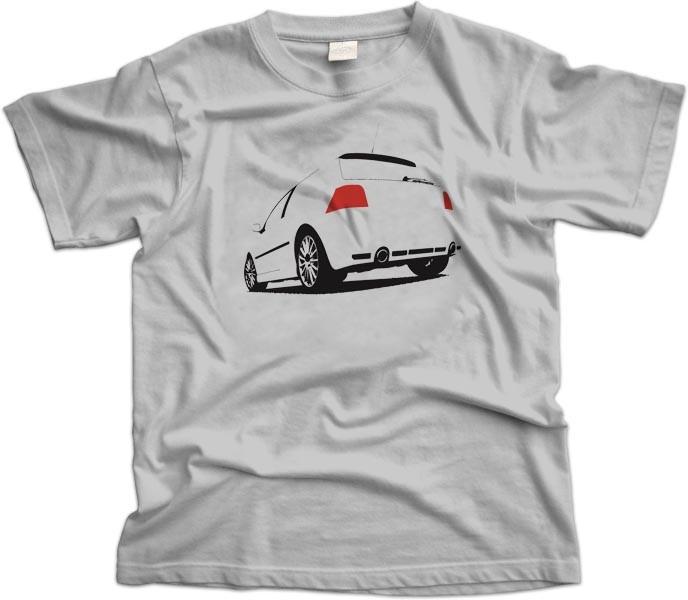 Volkswagen Golf R32 Mk4 T-Shirt