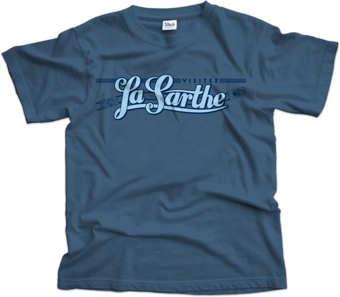La Sarthe T-Shirt