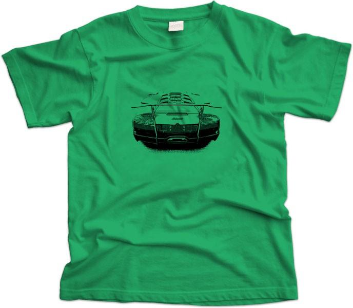 Lamborghini Murcielago T-Shirt