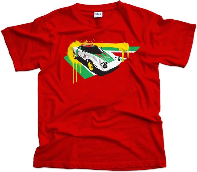 Stratosfear T-Shirt